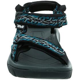 Teva Terra Fi 5 Universal Sandals Dame manzanita deep lake